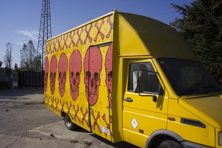 Aryz-truck