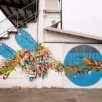 "By Gola Hundun- ""Phoenix"" in Cavezzo Italy"