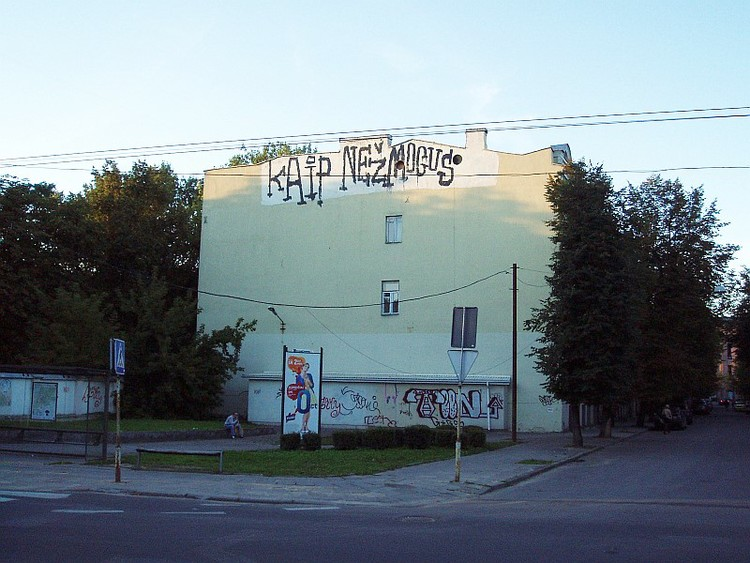 Aryz Lithuania4