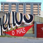 "By Ripo ""Menos o mas"" in Guatemala city, Guatemala."