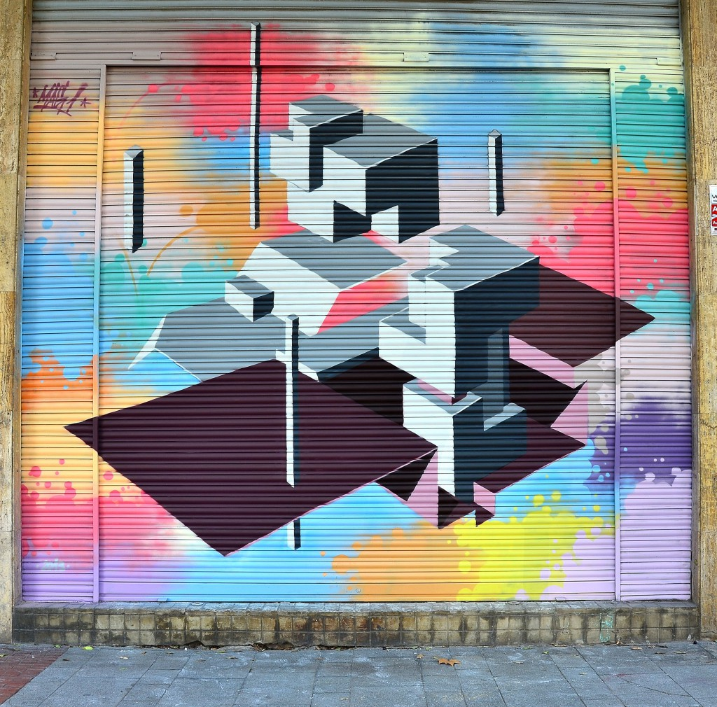 Barcelona 2013, commissioned