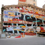'A VECES SIEMPRE' By RIPO & SPOGO  – Barcelona 2015