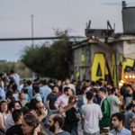 [AGENDA] Open Walls 2016, UNLOCK Fair & Eat Street Urban Edition