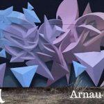 PEETA at Arnau Gallery – September edition