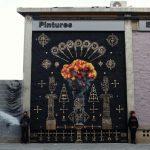 'Los siete fuegos' By Kafre & Socatoba