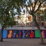 Equilibrio, Color y Forma by Spogo & Sixe – Arnau Gallery