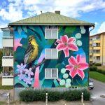 By Irene Lopez Leon in Ljusdal, Sweden – Artscape 2019