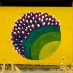 """By Gola Hundun- """"Seed Explosion"""" Italy"""