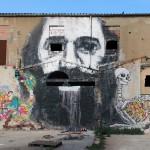 By Gola Hundun + ZAMOC + Collectivo FX – Barcelona