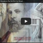 Jorge Rodriguez-Gerada at Re.Set Bcn by Street Art Mecca