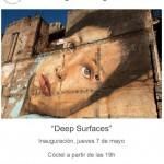 """""""DEEP SURFACES"""" – Jorge Rodriguez-Gerada in N2 Gallery"""