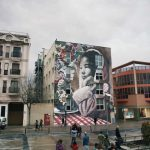 WOMART 2018 – Promoting women in urban art