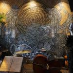 New mural by Monkeybird in Guzzo