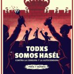 Freedom of speech in Spain – Struggle for the case of Pablo Hasel
